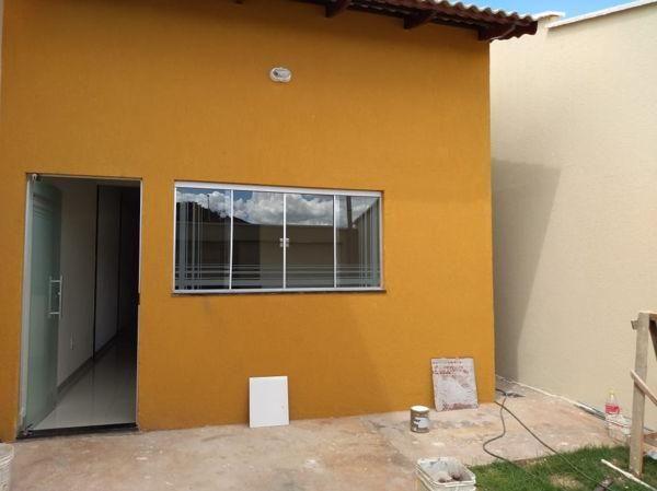 Casa com 2 quartos - Bairro Jardim Balneário Meia Ponte em Goiânia - Foto 7