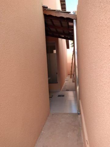 Casa com 2 quartos - Bairro Jardim Balneário Meia Ponte em Goiânia - Foto 11