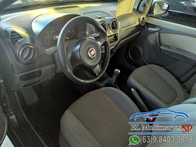 Fiat Palio ESSENCE 1.6 Flex 16V 5p - Foto 5