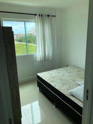 Apartamento aluguel temporada no Perequê a menos de 200mts do mar - Cod.: 16AT - Foto 14