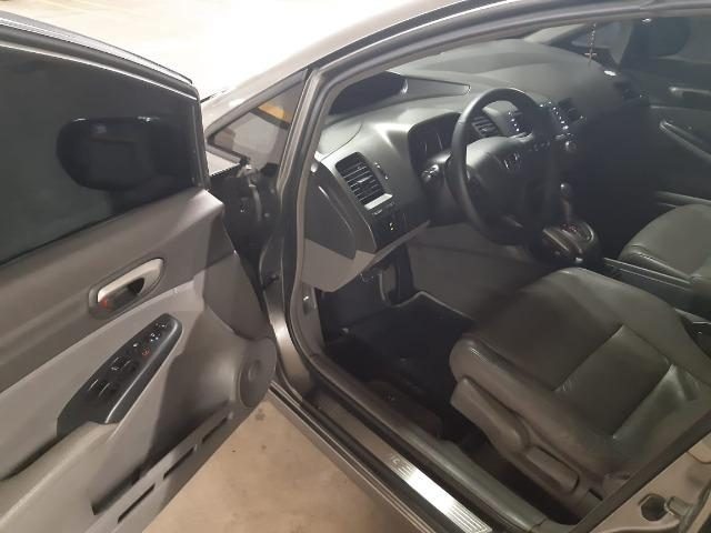 Honda Civic lxs automático - Foto 11