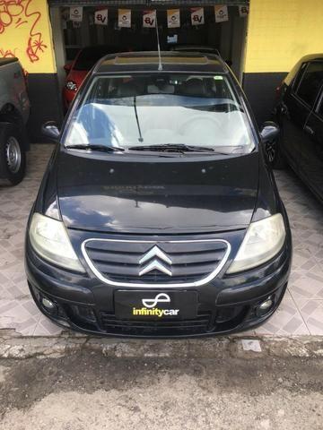Repasse Citroen C3 Solaris Aut c/ teto 2011 R$ 15.000,00
