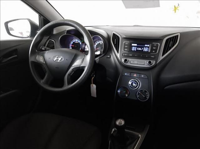 Hyundai Hb20 1.0 Comfort Style 12v - Foto 6
