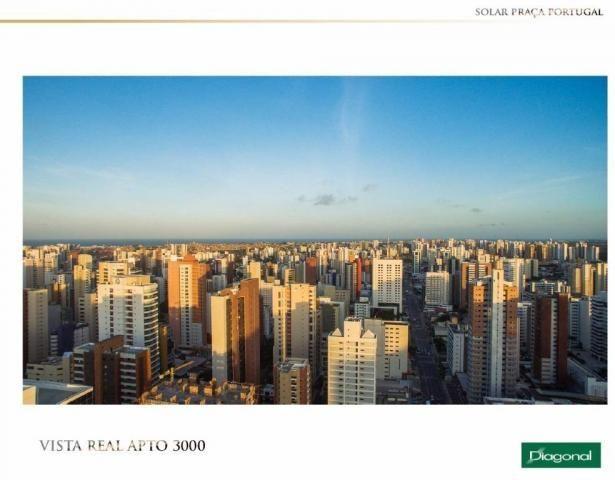 Apartamento com 4 dormitórios à venda, 400 m² - Meireles - Fortaleza/CE - Foto 7