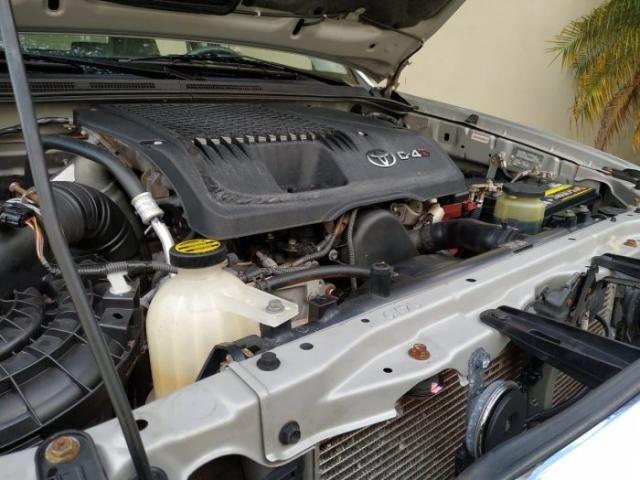 Toyota hilux 2013 3.0 srv 4x4 cd 16v turbo intercooler diesel 4p automÁtico - Foto 16