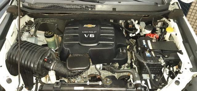 Chevrolet Trailblazer ltz 4P - Foto 8