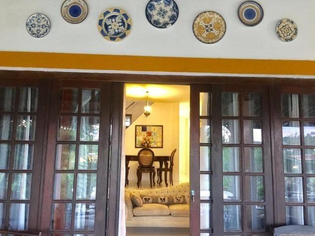 Casa em Aldeia 450m² 4 Quartos 2 Suítes - Cond. Excelente - Foto 3