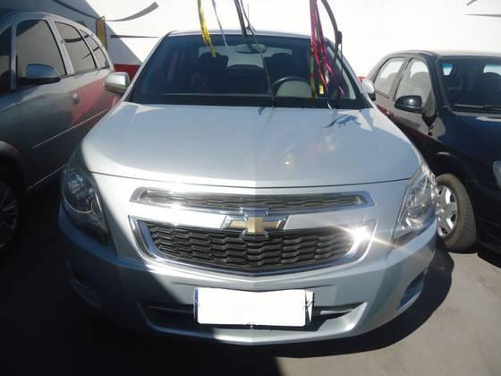 COBALT 2012/2012 1.4 SFI LT 8V FLEX 4P MANUAL - Foto 3