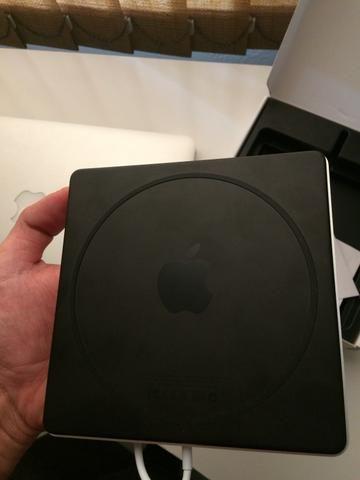 Apple USB SuperDrive - Foto 4