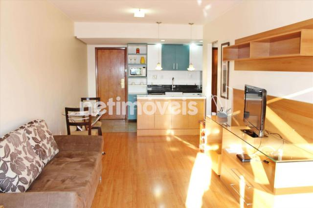 Apartamento para alugar com 1 dormitórios em Asa norte, Brasília cod:765231 - Foto 2