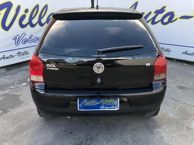 VW Gol 1.6 Power Completão! IPVA 2020 Grátis! - Foto 4