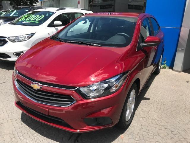 Chevrolet Onix 1.0 LT Spe/4 - Foto 6