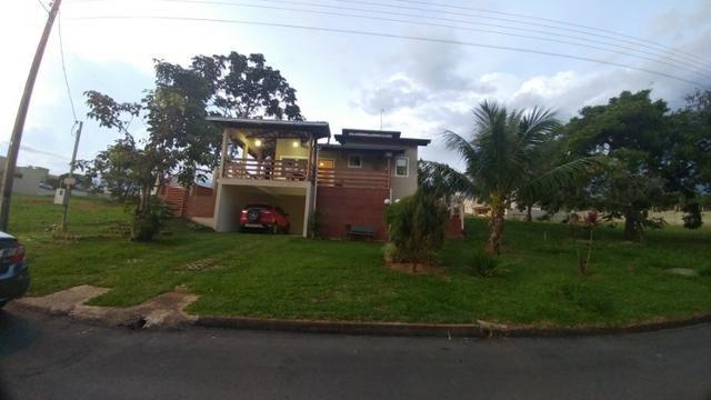 Casa com 04 Suites Aldeia das Thermas em Caldas Novas GO - Foto 4
