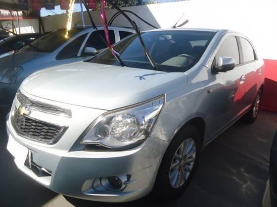 COBALT 2012/2012 1.4 SFI LT 8V FLEX 4P MANUAL