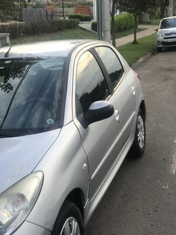 Peugeot 207 2011/2012 1.4 xr 8v flex 4p manual - Foto 16