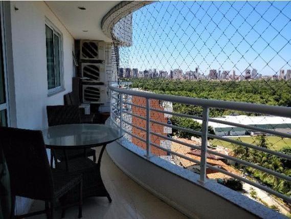 Apartamento residencial à venda, Cocó, Fortaleza. - Foto 7