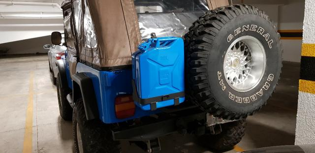 Jeep Ford Willys 83 - Foto 4