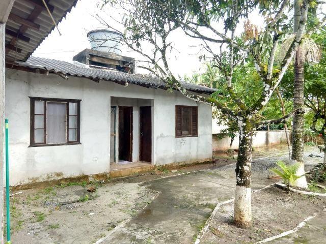 Casa em Alvenaria, Localizada na Barra do Saí - Foto 14