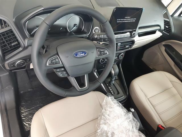 Oportunidade. Novo Ford EcoSport Titanium 1.5 Flex. Imperdível, confira: - Foto 12