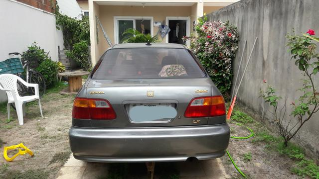 Honda Civic R$9.500 - Foto 10