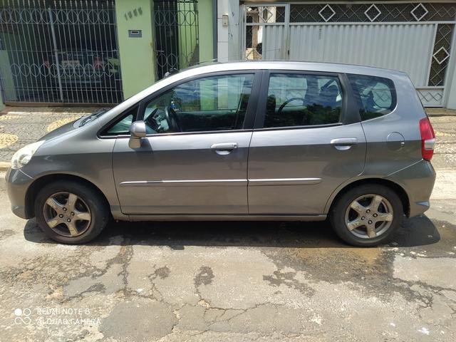 Honda Fit Lx 1.4 Gasolina