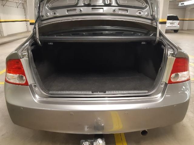 Honda Civic lxs automático - Foto 12