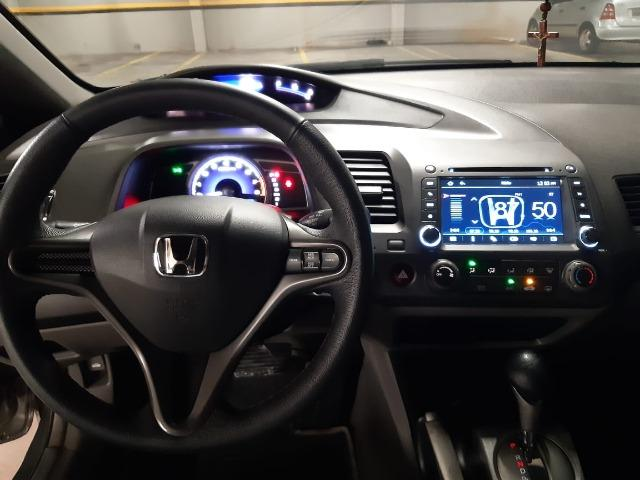 Honda Civic lxs automático - Foto 13