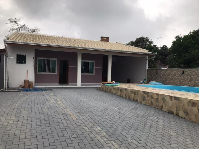 Casa com piscina em Itapoá SC - Foto 2