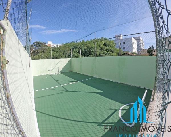 Casa Duplex em Condomínio 2 Qts sendo 2 Suíte 2 vagas com área de lazer em Nova Guarapari - Foto 16