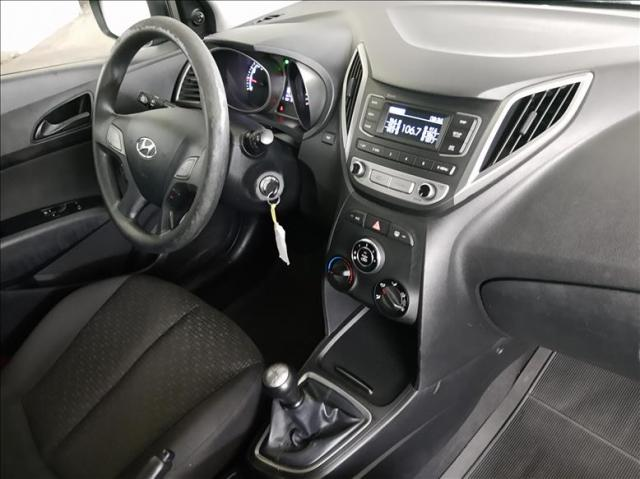 Hyundai Hb20 1.0 Comfort Style 12v - Foto 7