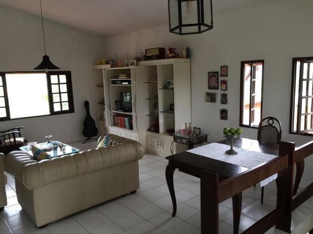 Casa em Aldeia 450m² 4 Quartos 2 Suítes - Cond. Excelente - Foto 8