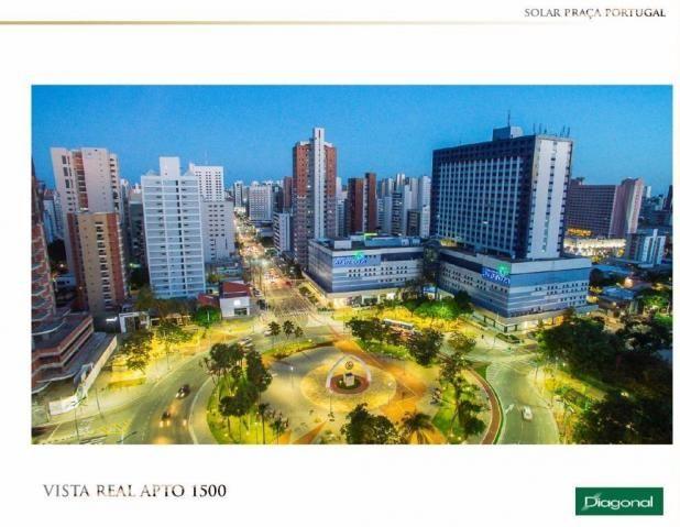 Apartamento com 4 dormitórios à venda, 400 m² - Meireles - Fortaleza/CE - Foto 6