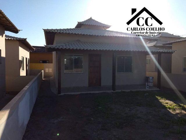 S 152 Casa em Unamar - Tamoios - Cabo Frio! - Foto 4