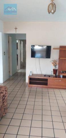 Casa à venda por R$ 620.000,00 - Jardim Atlântico - Olinda/PE - Foto 12