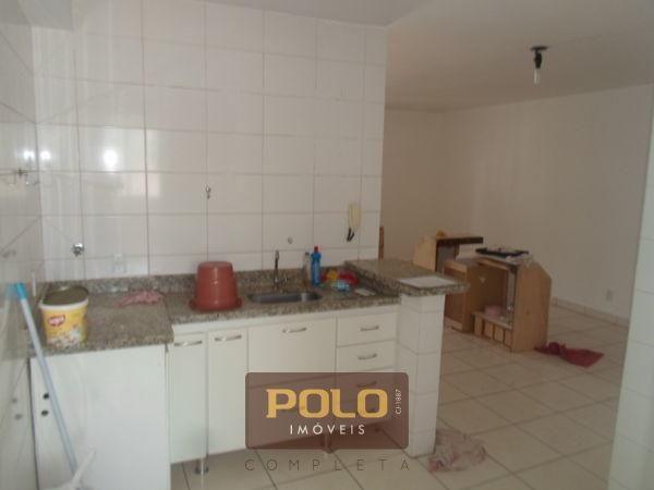 Apartamento com 3 quartos no Residencial Jauari - Bairro Setor Sudoeste em Goiânia - Foto 8