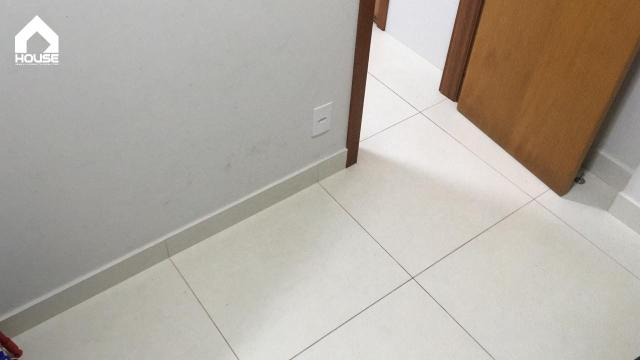 Apartamento para alugar com 3 dormitórios em Praia do morro, Guarapari cod:H4925 - Foto 11
