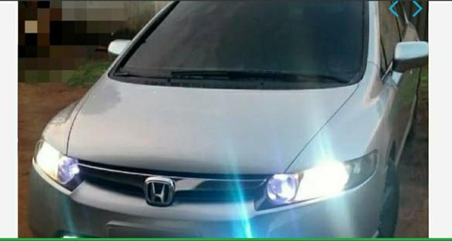 Honda Civic 27 mil - Foto 2