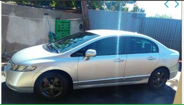 Honda Civic 27 mil