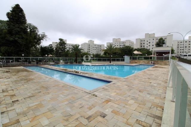 Apartamento para alugar com 2 dormitórios em Pinheirinho, Curitiba cod:13924001 - Foto 13