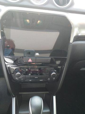 Vitara Style 4x4 1.4 16V Turbo Zero km - Wagner * - Foto 10