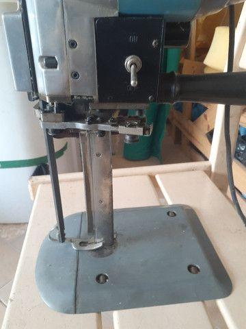 Máquina de cortar tecido  - Foto 6