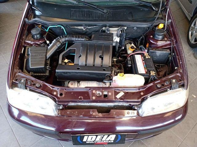 Fiat Siena Fire 1.0 8V 2004 / 2005- 4 portas - Foto 14