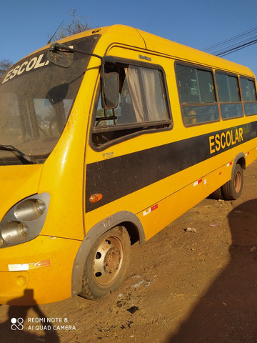 Vendo Micro ônibus - Foto 3