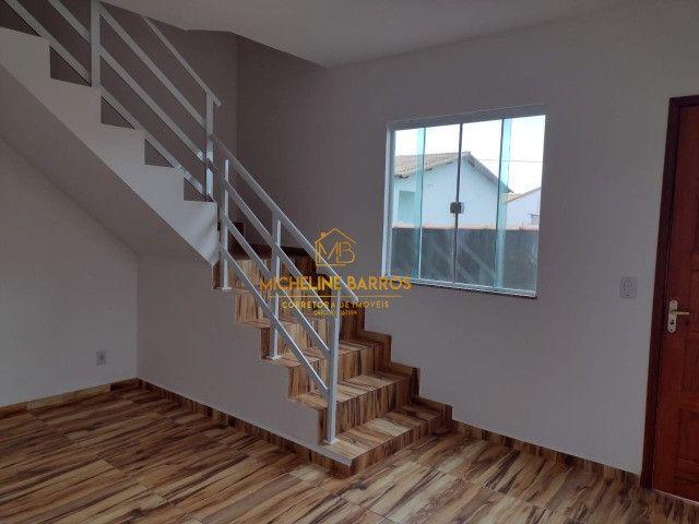 Fc / Excelente casa pronta para morar - Foto 5