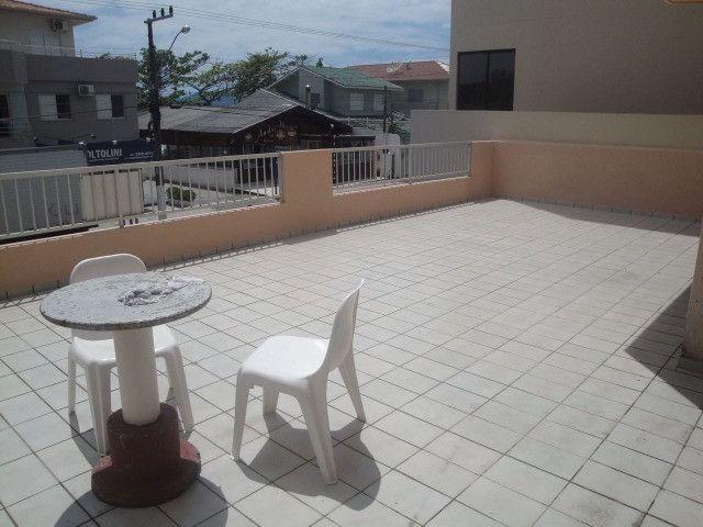 Apartamento a 30 metros do mar para locação de temporada no Perequê - Cód. 14AT - Foto 7