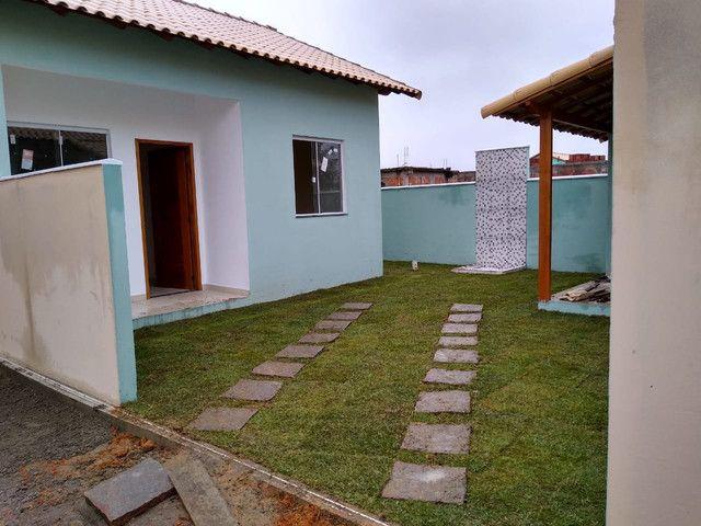 W 473<br>Casa Linda no Condomínio Gravatá I em Unamar - Tamoios - Cabo Frio/RJ - Foto 2