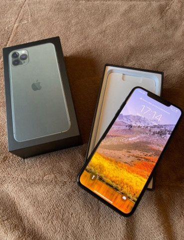 IPhone 11 pro max 512 gigas - Foto 2