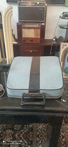 Máquina de Escrever antiga Olivetti - Foto 5
