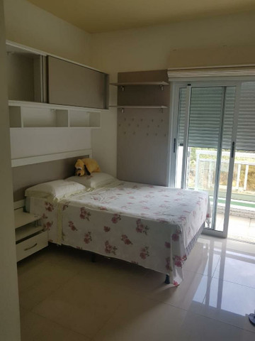 Apartamento Riviera de Ponta Negra Torre Nice - Foto 9
