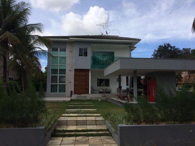 Casa em Condomínio em Aldeia 5 Quartos 300m² c/ Piscina - Foto 2